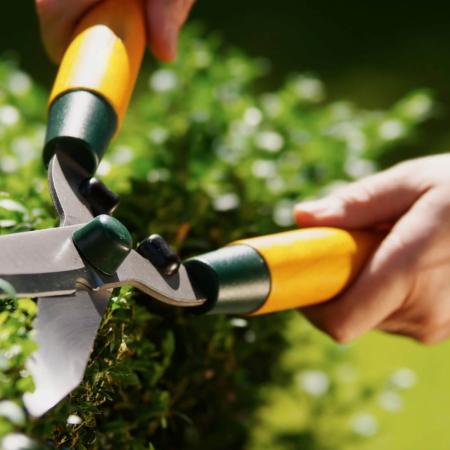 Grünanlagenpflege 3